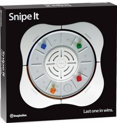 Snipe It