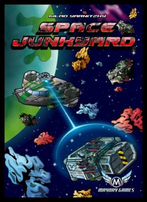 Space Junkyard