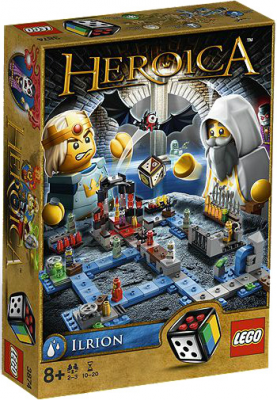 Heroica: Ilrion