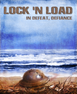 Lock 'n Load: In Defeat, Defiance