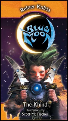 Blue Moon Expansion: The Khind