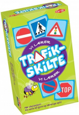Let's Learn Traffic Signs