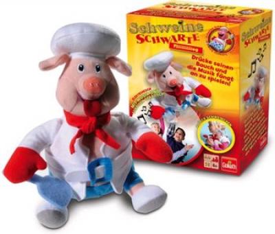 Schweine Schwarte Fliiiiiiiiiieg!