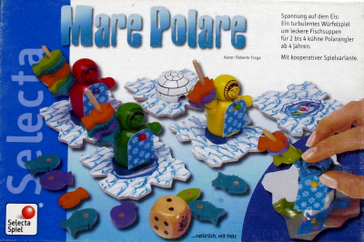 Mare Polare