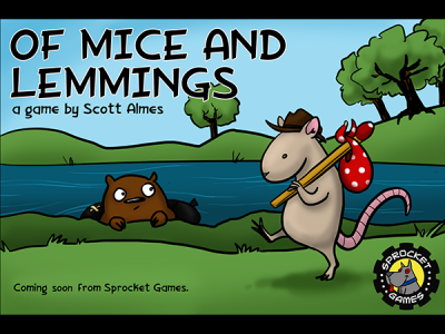 Of Mice and Lemmings