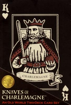 Knaves of Charlemagne
