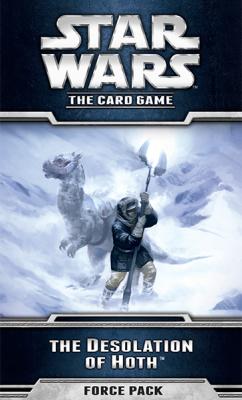Star Wars: Het - De Desolate Wereld van Hoth