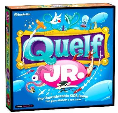 Quelf Jr.