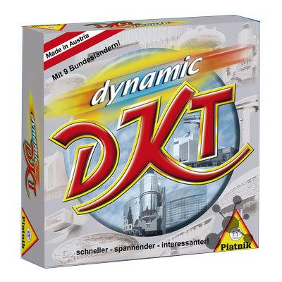 DKT dynamic