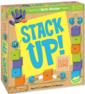 Stack Up!