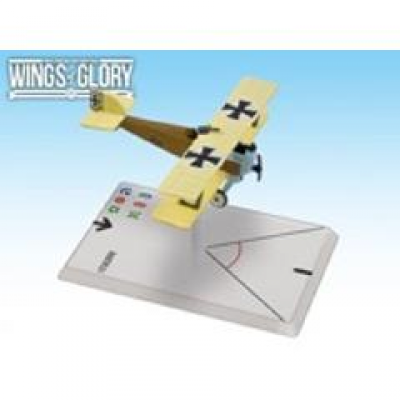 Wings of Glory: WW1 Airplane Pack - Aviatik D.I (Sabeditch)
