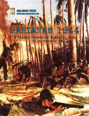Panzer Grenadier: Marianas 1944