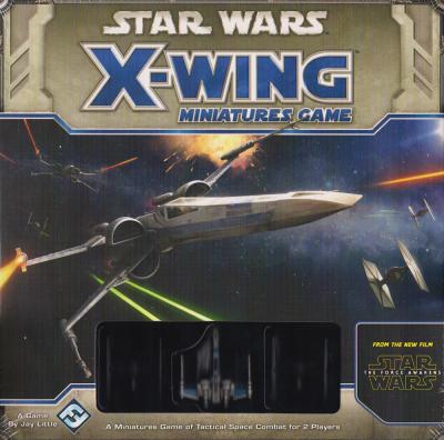 Star Wars: X-Wing – Das Erwachen der Macht
