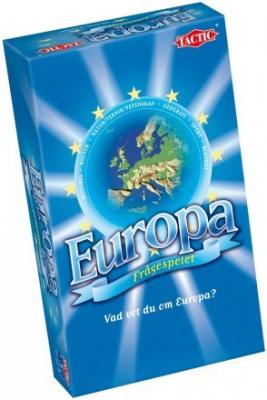 Europa - Quizzen om Europa