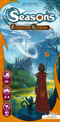 Seasons: Enchanted Kingdom