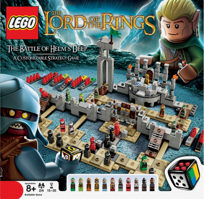 The Lord of the Rings: The Battle for Helms Deep