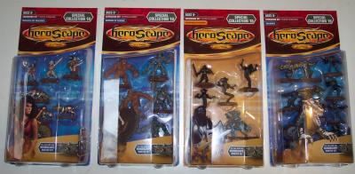 Heroscape Expansion Set: Valkrill's Gambit
