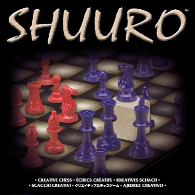 Shuuro