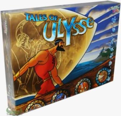 Tales of Ulysse