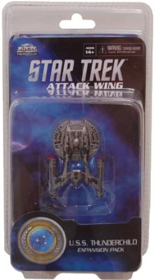 Star Trek - Attack Wing: U.S.S. Thunderchild Expansion Pack