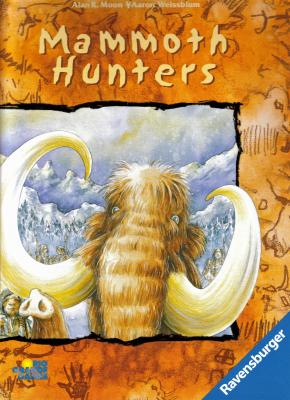 Mammoth Hunters