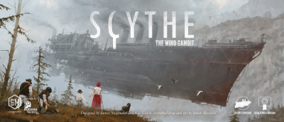 Scythe: Statèges des Cieux