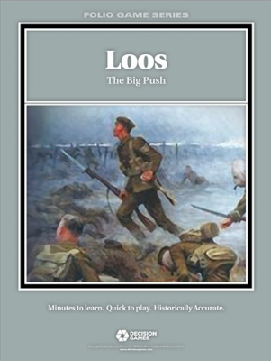 Loos: The Big Push