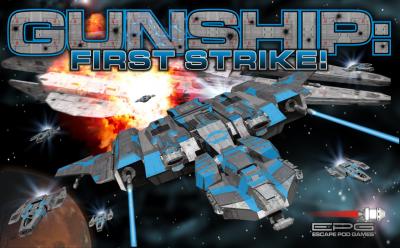 Gunship: First Strike!