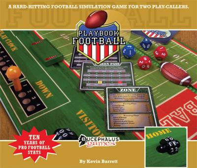 Playbook Football