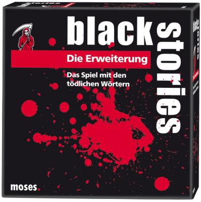 Black Stories: Die Erweiterung