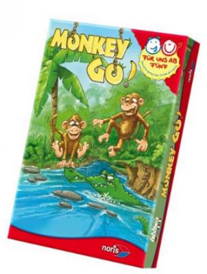 Monkey go!