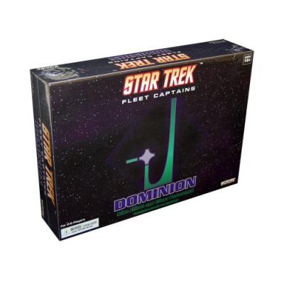 Star Trek: Fleet Captains – Dominion