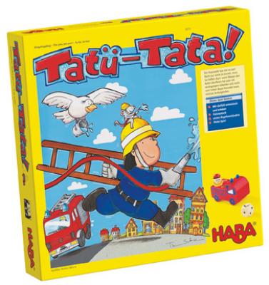 Tatü-Tata!