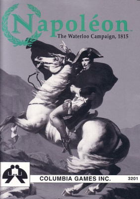 Napoleon: The Waterloo Campaign, 1815 (third edition)