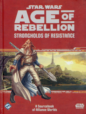Strongholds of Resistance