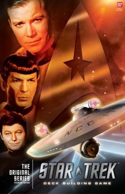 Star Trek Deck Building Game: The Original Series