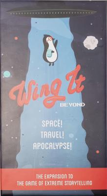 Wing It: Beyond