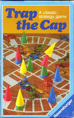 Trap the Cap