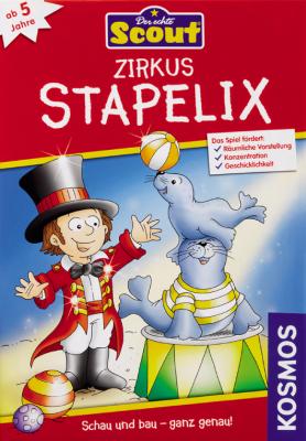 Zirkus Stapelix