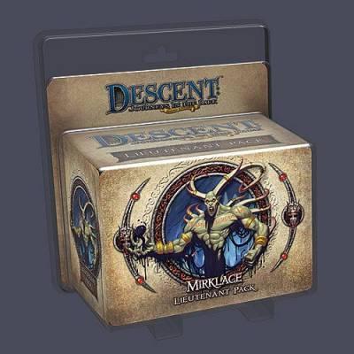 Descent: Gargan Mirklace
