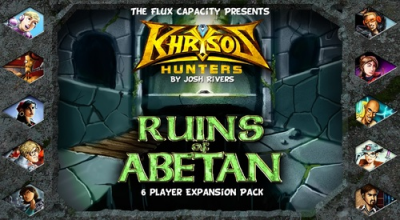 Khrysos Hunters: Ruins of Abetan Expansion