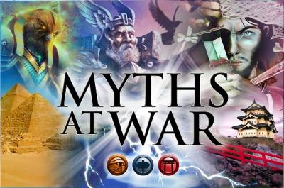 Myths at War