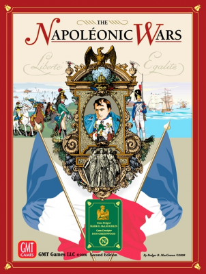 The Napoleonic Wars (Second Edition)