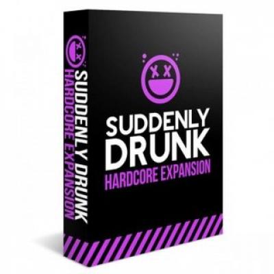 Suddenly Drunk: Hardcore