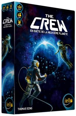 The Crew - En Quête de la Neuvième Planète