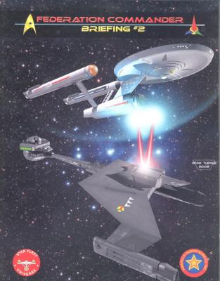 Federation Commander: Briefing #2