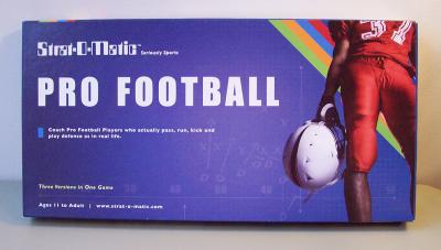Strat-o-Matic Football