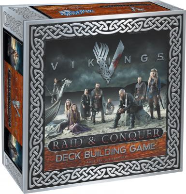 Vikings: Raid & Conquer