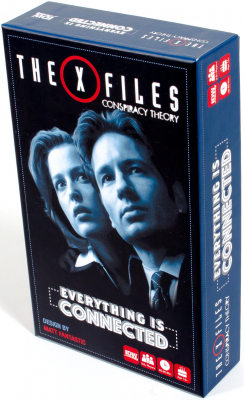 The X-Files: Conspiracy Theory – Everything is Connected