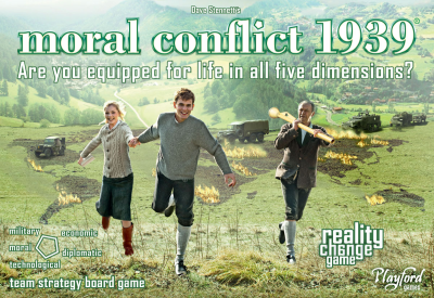Moral Conflict 1939
